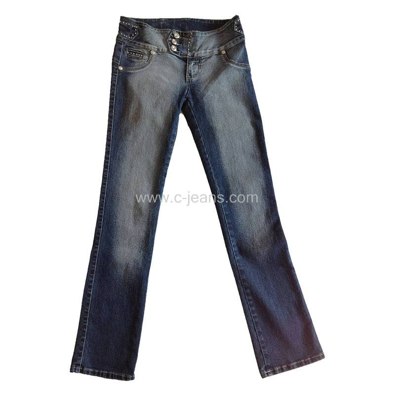 fashion new style man jeans
