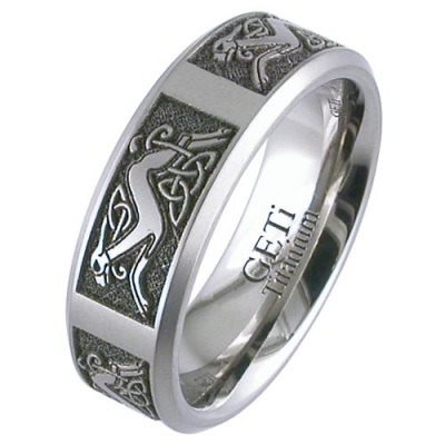 Laser Engraving Ring