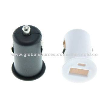 Plastic Circular Connectors, OEM/ODM Orders Welcomed