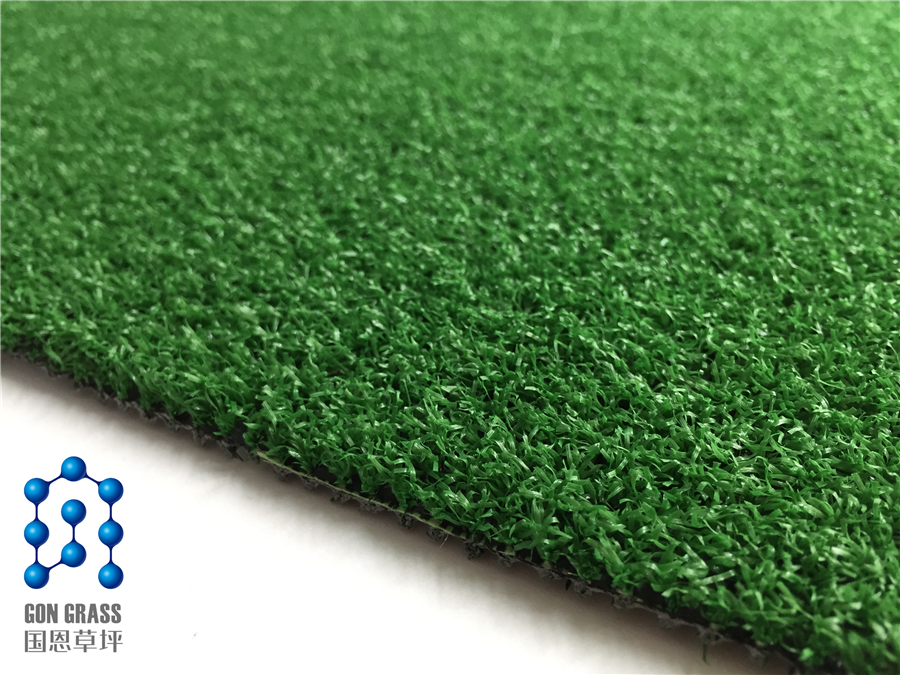 Artificial grass short grass 6mm for multifunction