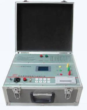 Transformer load loss and no-load capacity of Tester HVKFR