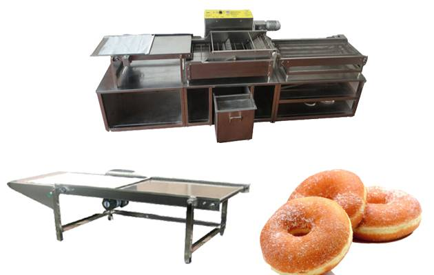2F Donut Series Product Line