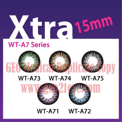 WT-A7 Series