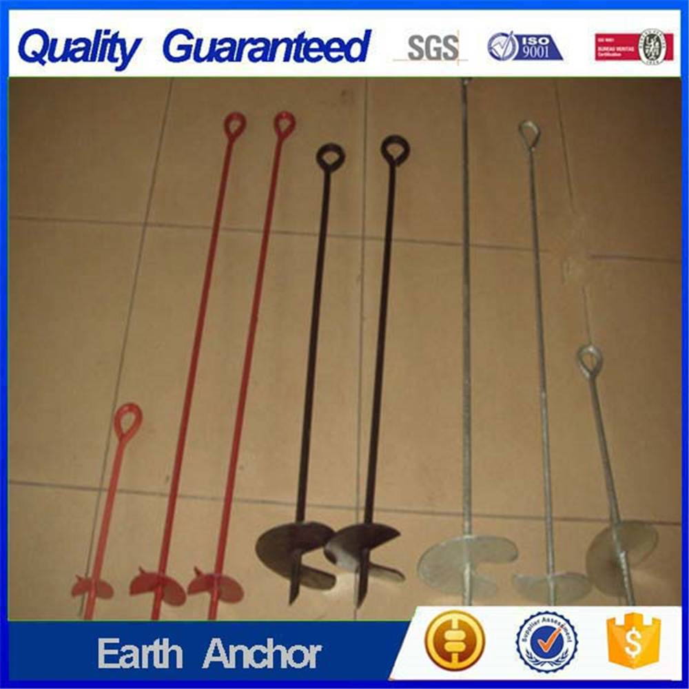 High Durable Ground Anchor with High Quality and Low Price