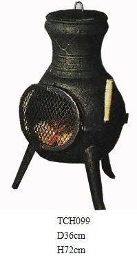 chimineas TCH099