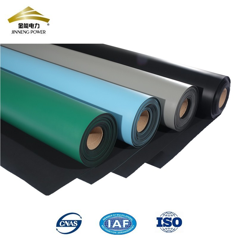 anti-static insulating rubber stable mats for sale