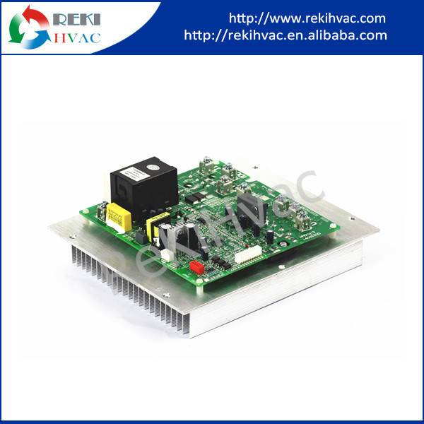DC Inverter Driver Board for scroll/rotary compressors HWD1W-1C