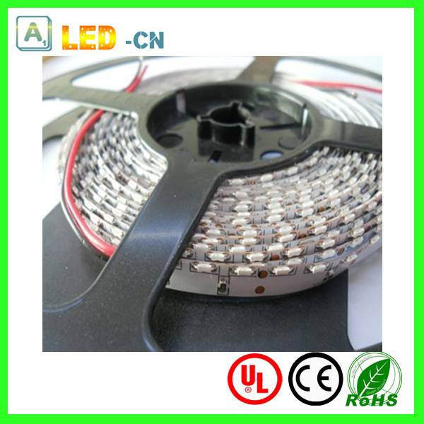 side-view emitting 335 flexible led ribbon