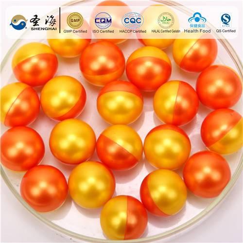 Wholesale 0.68 paintball pellet manufacture