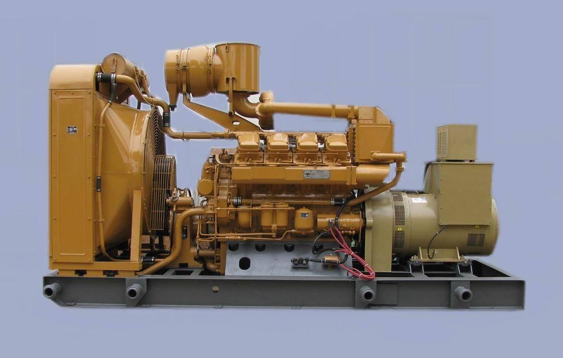 YIWANFU Generators