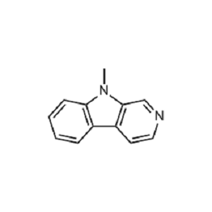 9-Methyl-9H-beta-carboline