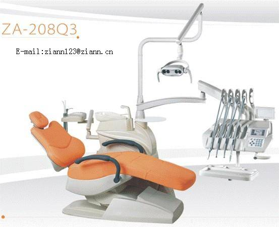 Dental unit ZA-208Q3/Dental equipment/dental supply