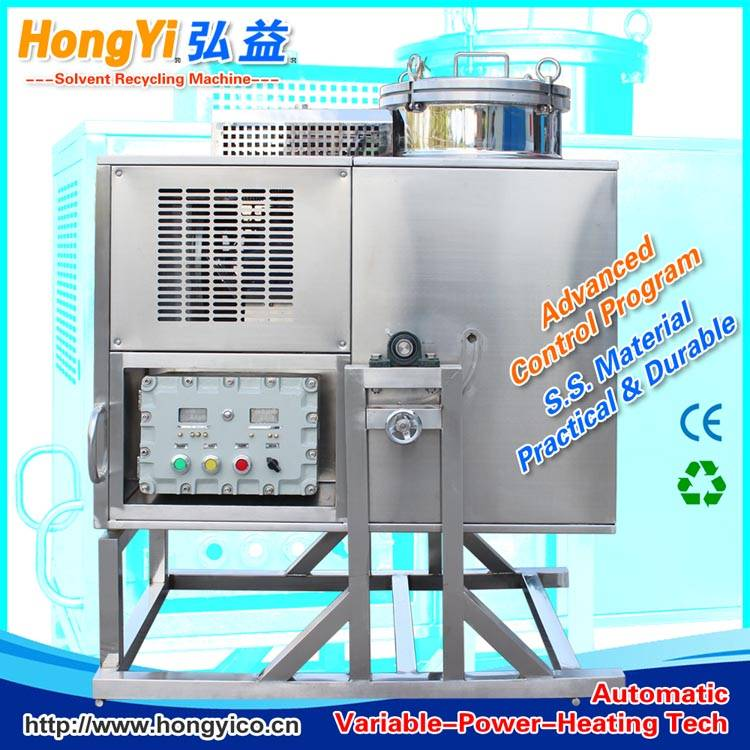 Butyl Acrylate Recovery Unit