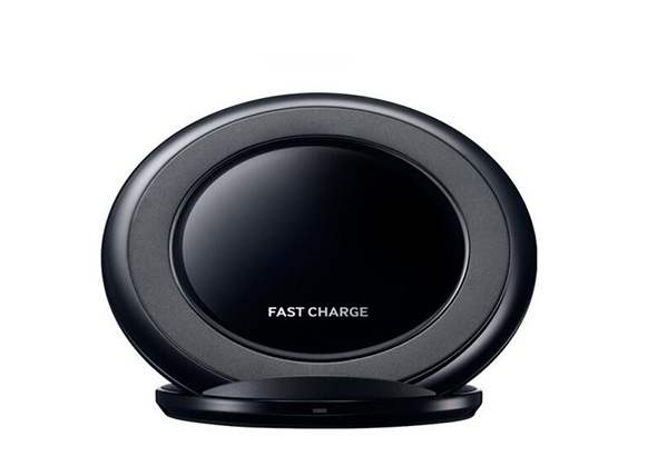 Universal QI standard Wireless Charger for Samsung Galaxy S7 edge S7 S6 edge Plus Note 5