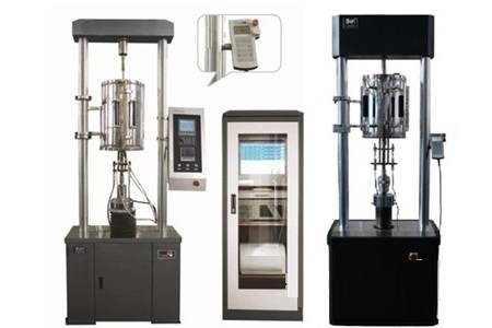 CRE500 Series Creep and Stress Rupture Testing Machine
