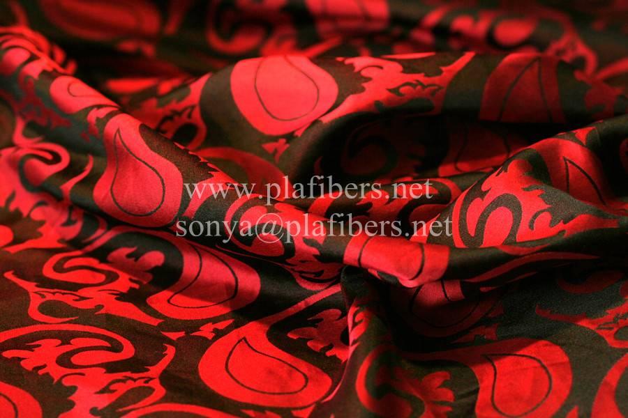 PLA fabric