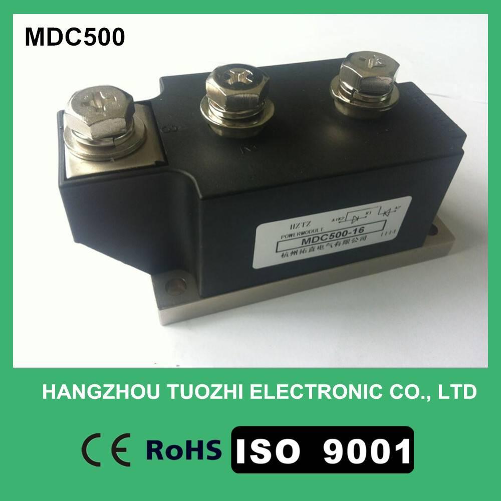 Rectifier module MDC500A1600V