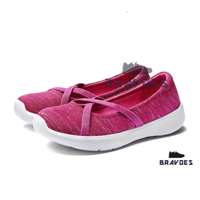 New Arrival Unique Womens Casual Slip On Shoes