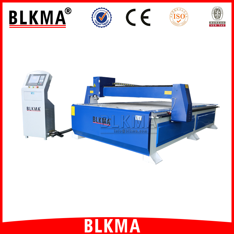 BLKMA CNC plasma tube cutting machine portable for sale
