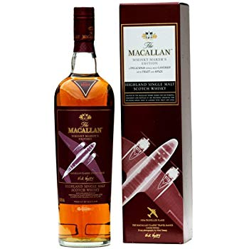 Macallan Whisky Maker's Edition For Sale