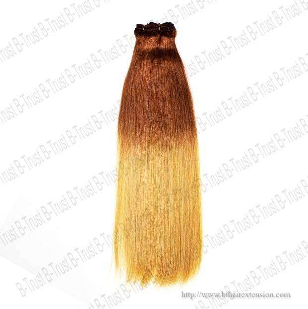 Remy yaki hair weaving