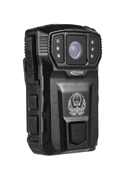 1080P HD police body worn camera