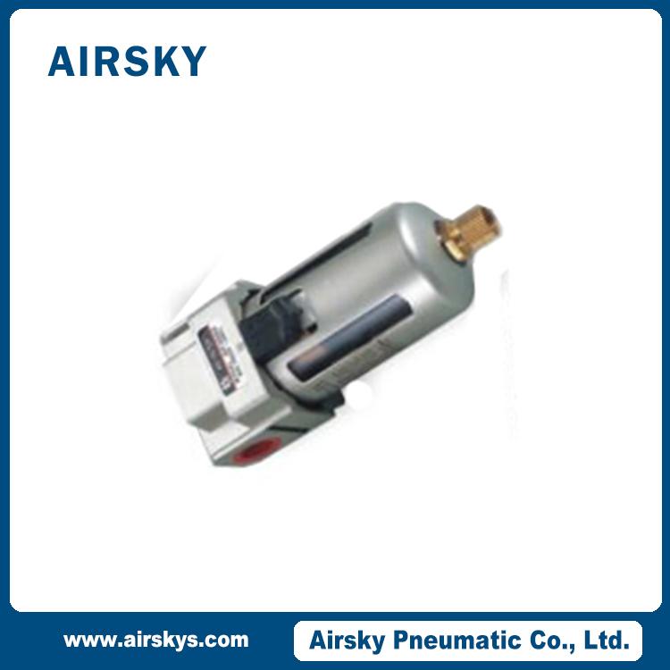 AF Pneumatic Filter AF1000 - 5000