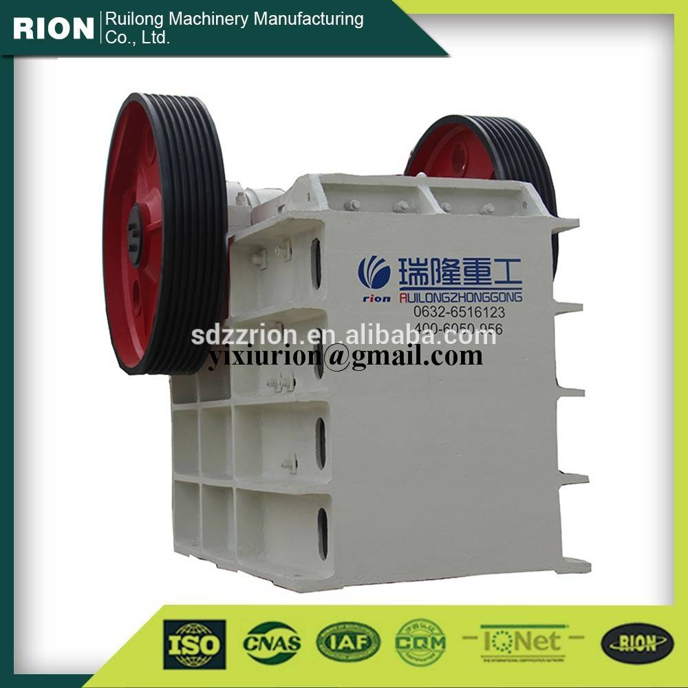 high quality low price jaw crusher for sale