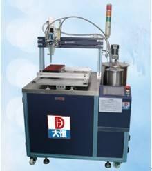 led modules dispensing machine