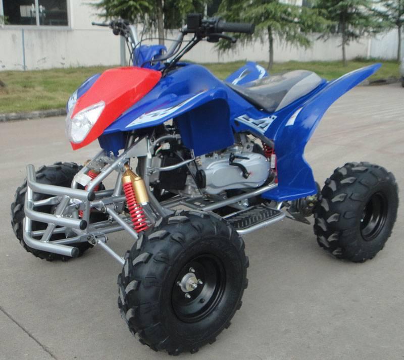150cc automatic clutch:  ATV150S-8