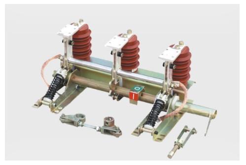 JN15-12 Indoor earthing switch