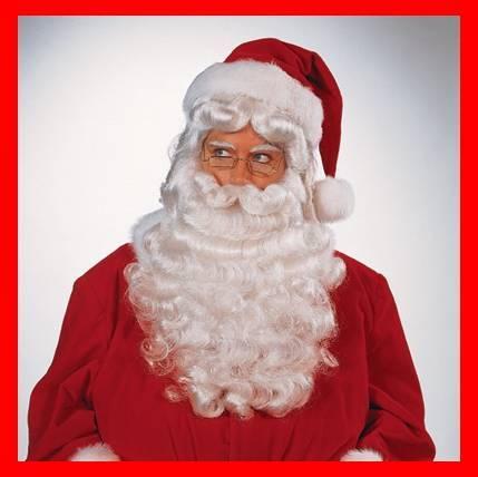 Santa Claus Beard/Klaus Beard