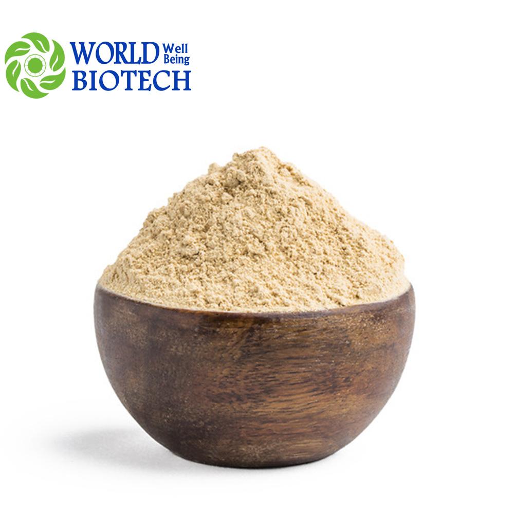 100% water soluble green tea polyphenol