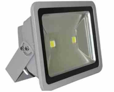 120W LED floodlight