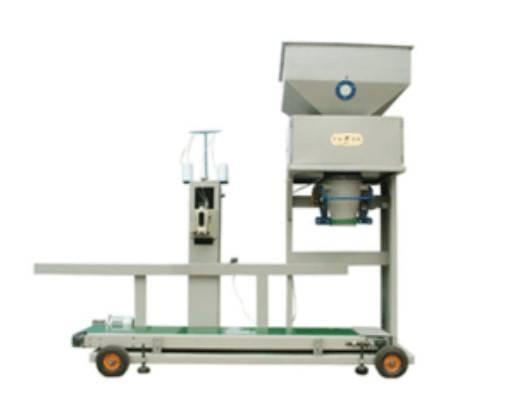 Henan Zhongying Tire Processing Equipment Plant- Packing Machine