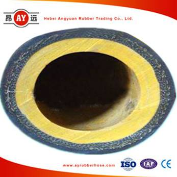 smooth rubber hose/wear resistance rubber hose/multiple diameter hose