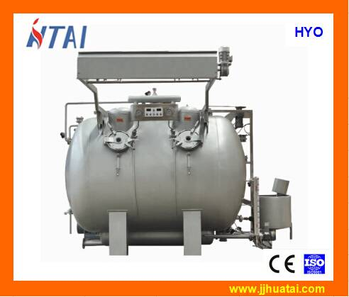 HYO series energy saving dyeing machine