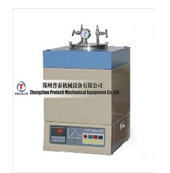 Protech hot sell Crucible furnace