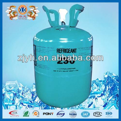 Mixed refrigerant r507a gas