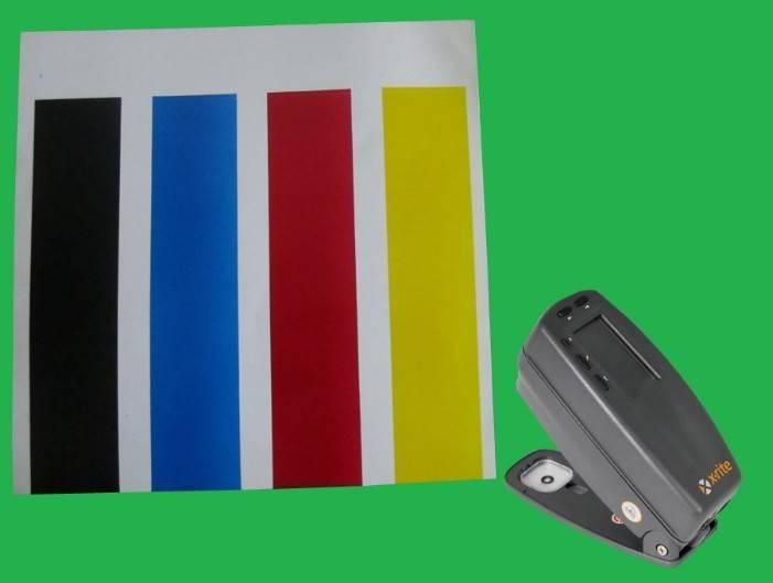 528 spectral density spectrometer