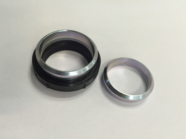 EO2 Cutting Ring