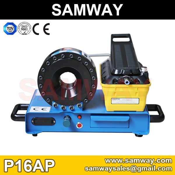 samway P16AP Crimping Machine