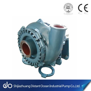 Single Case Slurry Pump