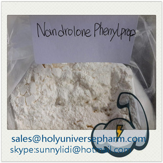 Nandrolone phenylpropionate /Npp /China npp for bodybuilder Cas 62-90-8