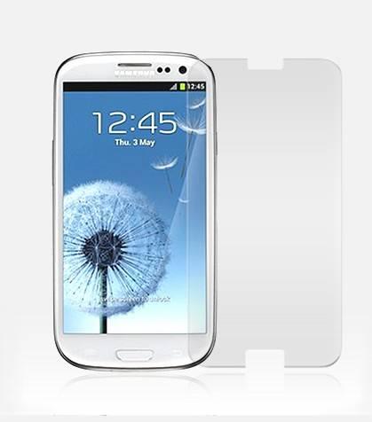 premium tempered glass screen protecortor for samsung S3 9300