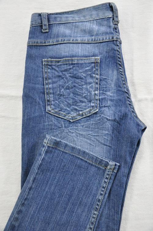 OEM women Jeans woman fashion100% cotton