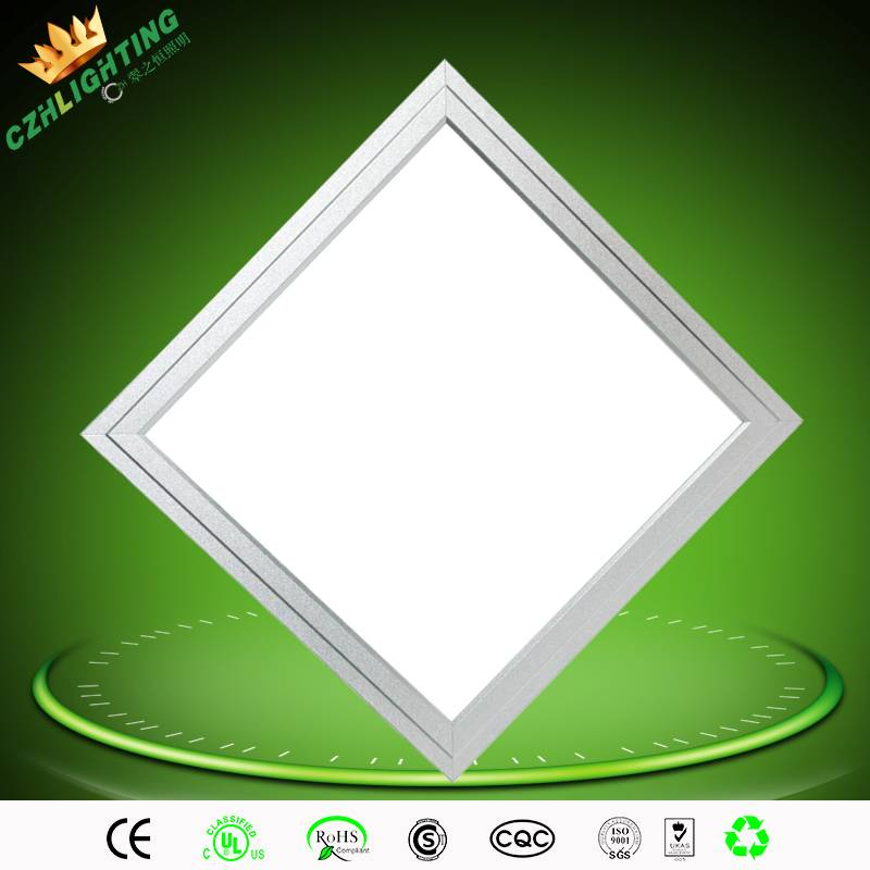 60x60 cm led panel lighting 18w led flat panel lighting for office building square led panel light