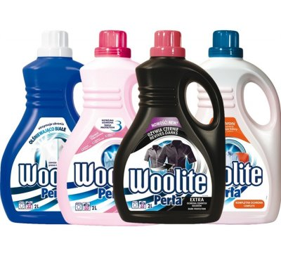 Woolite Perla washing liquid