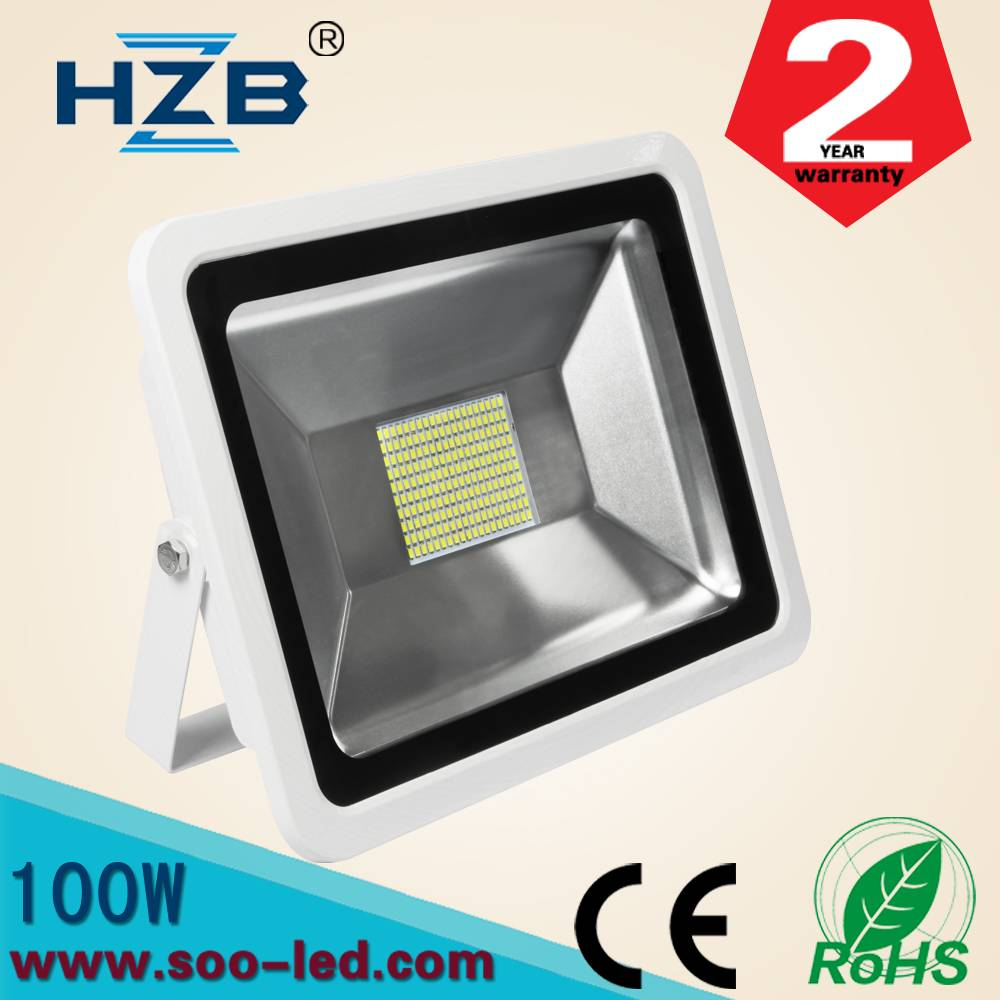 Led Lights 100w SMD Flood Light IP65 outdoor floodlight Garden Lighting