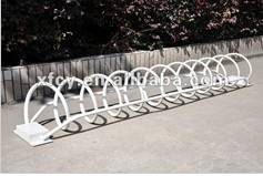 2012 spiral outdoor bicycle racks series reviews
